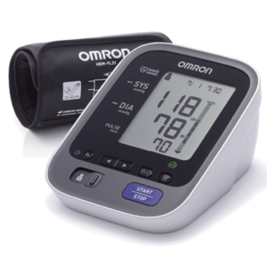 Тонометр Omron M7 Inteli IT (HEM-7322T-E)