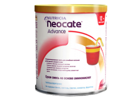 Неокейт Эдванс / Neocate Advance